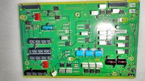 Placa Sc Tv Panasonic Tc-p65vt50b