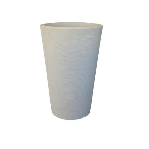 Vaso Linea Cônico 50 Japi Cimento D