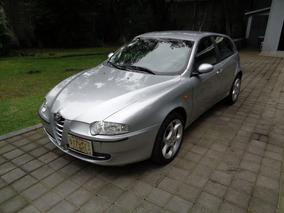 Alfa Romeo 147 2.0 3p Selespeed At 2004 (nuevo) De Coleccion