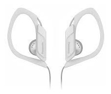 Auriculares Deportivos Panasonic Rphs34ppw Blanco