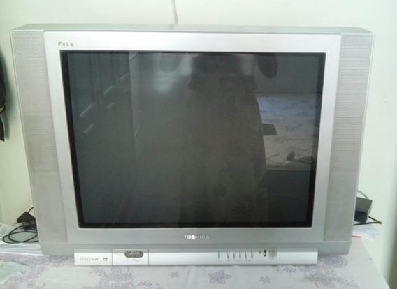 Tv Toshiba 29 Polegadas Tubo