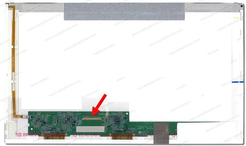 Imagen 1 de 1 de Display 14.0 Led 40 Pines M140nwr2 Hb140wx1-200 Lp140wh4