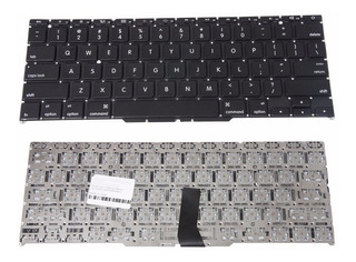 Teclado Apple Macbook Air 11 A1370 Mid 2011 Internacional Us