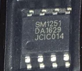 Sm1251 Sm 1251 5m1251 Sm12s1 Driver Led Blister Original