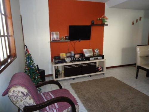 Imagem 1 de 15 de Casa Com 2 Quartos, 70 M² Por R$ 220.000,00 - Colubande - São Gonçalo/rj - Ca16196