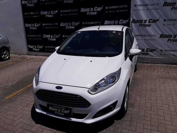 Ford Fiesta Ha 1.6l Ti