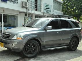 Kia Sorento Furia Diesel At 2500cc Td 6 Airbags Abs (4x4)
