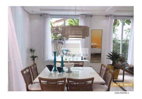 Casa À Venda, 700 M² Por R$ 7.500.000,00 - Riviera De São Lourenço - Bertioga/sp - Ca0997