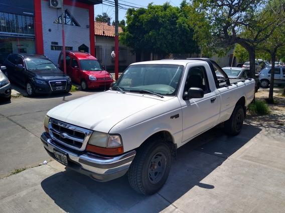 Ford Ranger 2.5 Xl I Sc 4x2 1999