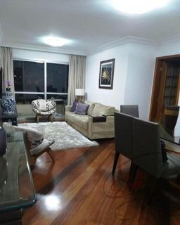 Apartamento 90 M2, Na Melhor Região Da Vila Francisco, 3 Dormitórios, Sendo 1 Suite, Armários Planejados, Local Calmo, Esquina Da Rua Candido Mota F° - 2889 - 34657236