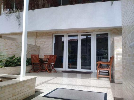 Pompéia De Frente Elevador 2 Dormitórios Sala 2 Ambientes 1 Vg - A398173