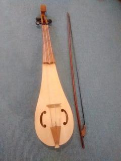 Rabel (viol, Violín, Viola Medieval, Rebab)