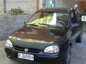 Chevrolet Corsa 1.4 Gl