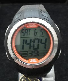 Relogio Cosmos Os 41360q Resina 100m