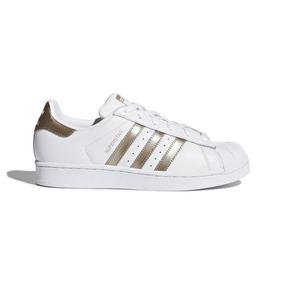Tênis adidas Superstar Feminino Branco Nº39