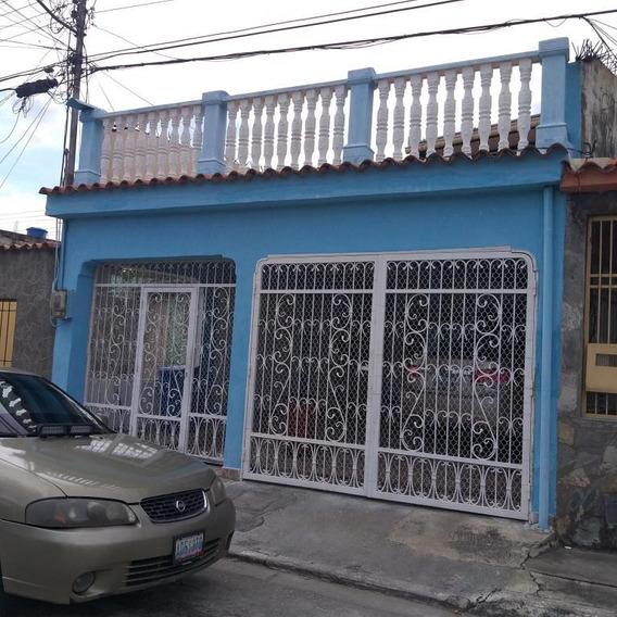 Casa En Venta Chivacoa (04245620928)mz#19-17394
