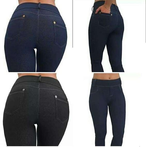 Pantalones Leggins Mujer Mercadolibre Com Ar