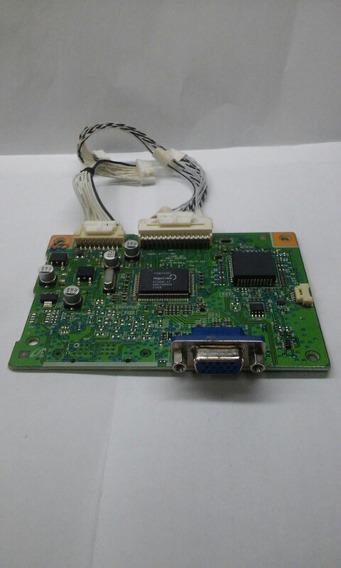 Placa Principl Para Monitor Samsung 540n