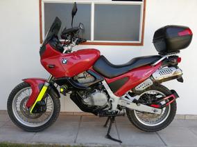 Moto Bmw F 650 Funduro 1999