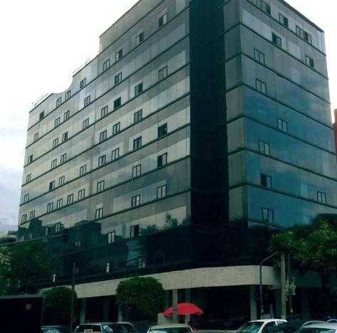 Edificio En Renta Y Venta Para Corporativo