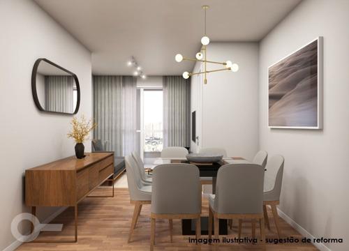 Imagem 1 de 17 de Apartamento Padrão Em São Paulo - Sp - Ap0515_rncr