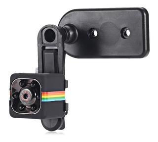 Quelima Sq11 Mini Cámara Espia 1080p Camara Dvr