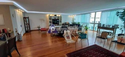 Imagem 1 de 25 de Apartamento À Venda, 3 Quartos, 1 Suíte, 2 Vagas, Ipanema - Rio De Janeiro/rj - 2506