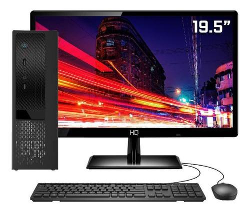 Pc Cpu Completo Intel I3 7100 8gb Ssd 120gb Skill Speedup