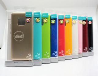 Funda Huawei Mate 20 Pro Mercury Goospery Jelly Case