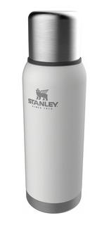 Termo Stanley Adventure 1lt Cebador Original Garantía X Vida