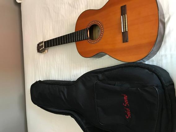 Violão Acústico Takamine G116 Com Bag Acolchoado