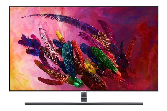 Smart Tv Samsung Qled 4k 55