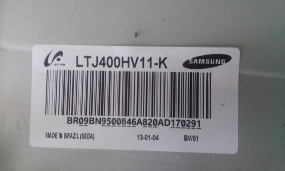 Display Tv Samsung Un40eh6030gxzd