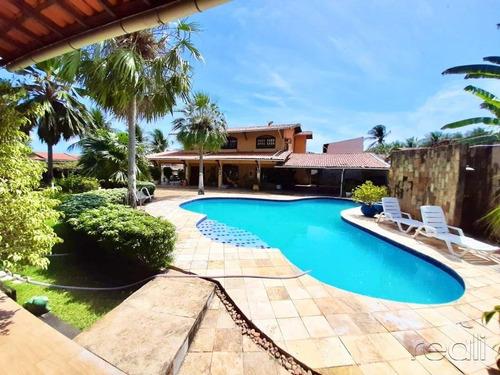 Casa - Jose De Alencar - Ref: 744 - V-rl744