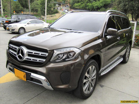 Mercedes Benz Clase Gls 4 Matic