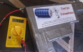 Bateria Para Bike Elétrica De Lítio 48 Volts (12s) Com 20ah