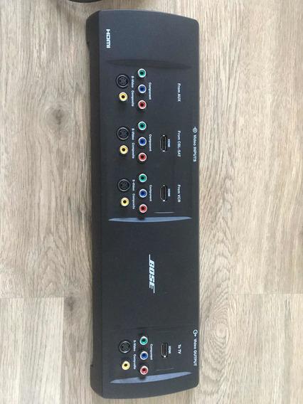 Bose Vs2 Vídeo Enhancer