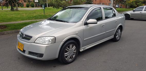 Chevrolet Astra 2005