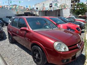 Chevrolet Chevy 1.6 Paq M Sedan Mt 2008