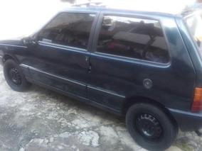 Fiat Uno 1993 / 1.5 Alcool (raridade Impecável)
