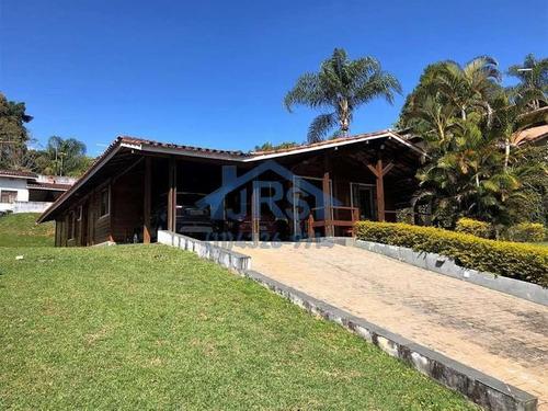 Condomínio Granja Viana Ii Casa Com 3 Dormitórios À Venda Por R$ 850.000 - Granja Viana Ii - Cotia/sp - Ca0340