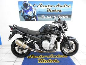 Suzuki Bandit 650-n 2008/2009 30.800kms