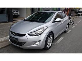 Hyundai Elantra 1.8 Gls Top
