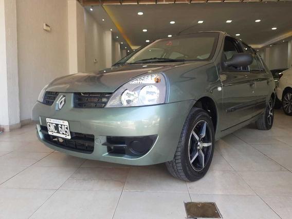 Clio Tric Gnc