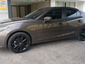 Mazda 3 Gran Turing 2017
