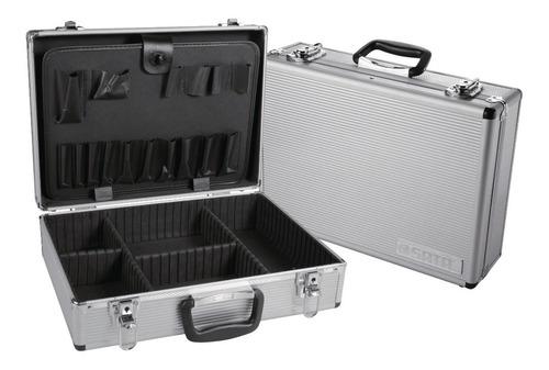 Caja De Herramientas Aluminio 16 . Sata 3601