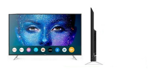 Televisor Smart Led Tv 50 4k Ultra Hd Hyundai Netflix