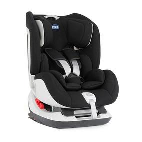Cadeirinha P/ Auto Seat Up 012 Preto - Chicco (frete Grátis)