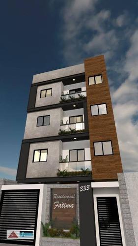 Imagem 1 de 25 de Apartamento Com 2 Dormitórios À Venda, 46 M² Por R$ 312.700,00 - Vila Formosa - São Paulo/sp - Ap6679