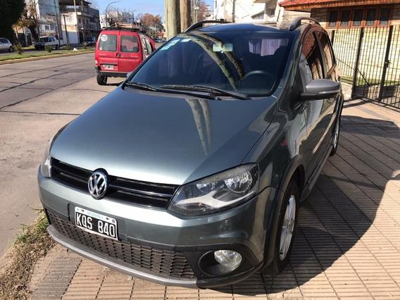 Volkswagen Crossfox 1.6 Trendline